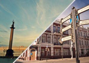 Автобус Санкт-Петербург — Гомель