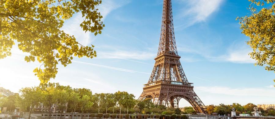 Париж Автобусы Ecolines