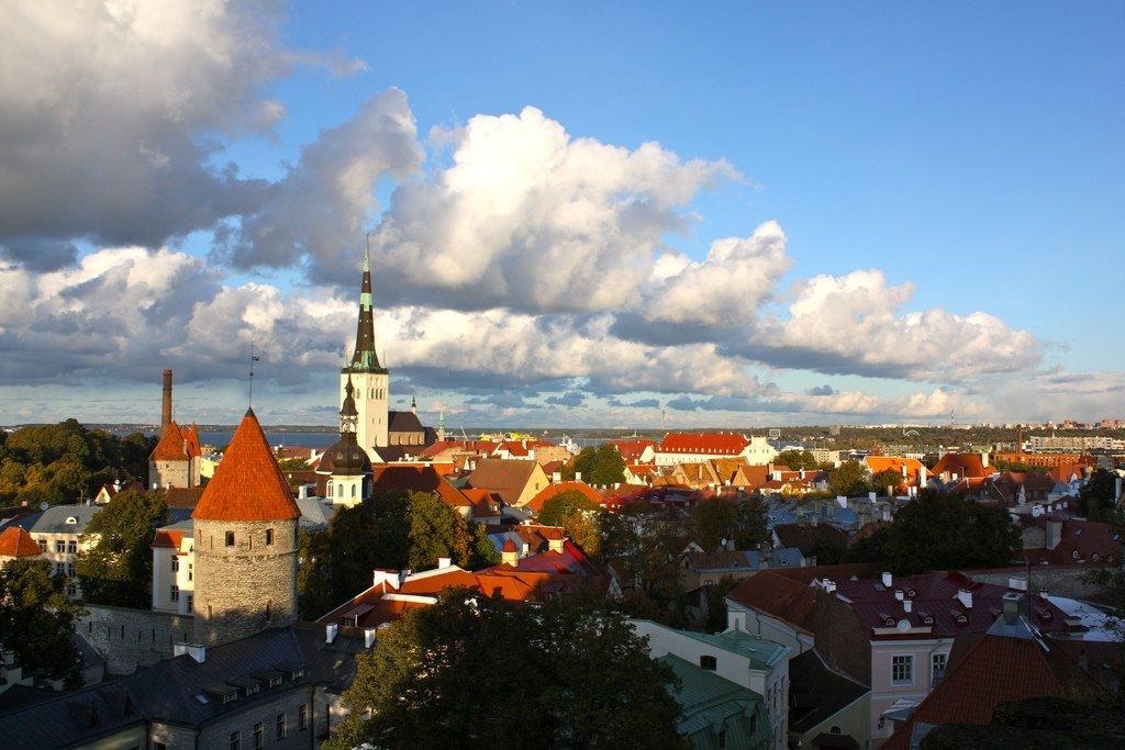 Пярну (Эстония)